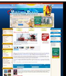 Virginia Beach Website