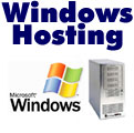windows website hosting