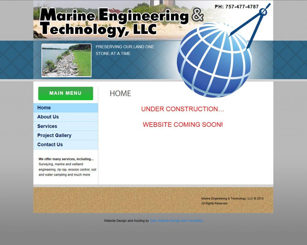 Quik Website Design Portfolio Examples Of Our Web Design