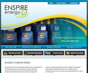 Enspire Energy