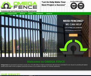 website-omegafence